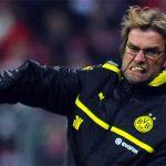 Jurgen Klopp trở lại Dortmund: Để nhớ một thời đã yêu