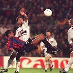 Rivaldo: Người hùng của những kẻ khốn khổ