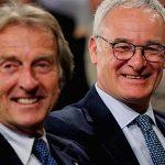 Ranieri thắng giải HLV Italy hay nhất năm