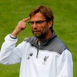 Klopp muốn Liverpool hiện thực giấc mơ Europa League