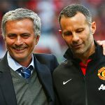 Giggs nên đi hay ở khi Mourinho dẫn dắt Man Utd