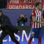Diego Forlan: 'Atletico luôn nung nấu báo thù Real'