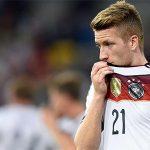 Đức giữ Gotze, gạt Marco Reus khỏi Euro 2016