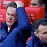Van Gaal không chắc có thể kéo Man Utd khỏi khủng hoảng