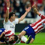 Gareth Bale e ngại chiến thuật 'dựng xe buýt' của Atletico