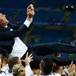 Zinedine Zidane: Người được lịch sử lựa chọn