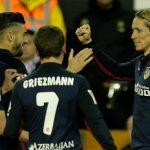 Torres tỏa sáng, Atletico tái lập cách biệt bốn điểm hơn Real