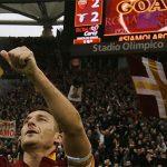 Derby thành Rome: Gác lại hoài niệm, hướng về tương lai