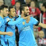 Turan: 'Người xuất sắc đến Barca, giỏi sẽ sang Arsenal'