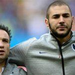 Thủ tướng Pháp phản đối việc Benzema trở lại đội tuyển