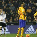 Barca đụng đội bóng của Gary Neville ở bán kết Cup Nhà vua