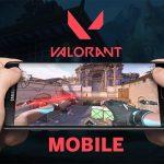 Nhân dịp 1 năm ra mắt thành công, Valorant chính thức xác nhận sắp có phiên bản mobile