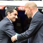 Real Madrid đã ngắm được ứng viên thế chỗ Zidane