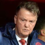 Van Gaal thừa nhận CĐV đúng khi so sánh Man Utd với chất thải