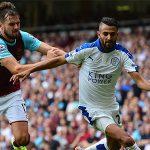 Vòng 34 Ngoại hạng Anh: Leicester gặp 'ác mộng của các ông lớn'