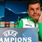 HLV Wolfsburg: 'Real Madrid vẫn ở cửa trên'