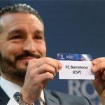 Zambrotta: 'Bốc thăm Champions League ngẫu nhiên, không có gian lận'