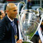 Zidane sánh ngang Johan Cruyff và Pep Guardiola