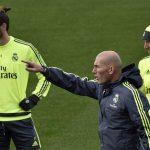 Zidane yêu cầu học trò phòng ngự quyết liệt với Barca