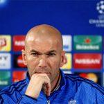 Zidane mượn sự sa sút của Barca để khích lệ học trò