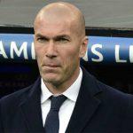 Zidane: 'Real có cơ hội 50-50 với Atletico trong trận chung kết'