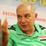 HLV Iraq: 'Đá như thế này, Việt Nam đủ sức thắng Thái Lan'