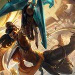 HOT: Riot Games trổ tài 200 năm với Akshan