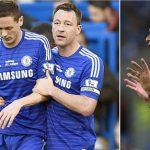 Tại sao Mourinho đường đột rút Matic khỏi sân