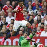 Martial giành giải Cầu thủ hay nhất tháng 9 ở Ngoại hạng Anh