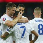Anh tiếp tục toàn thắng ở vòng loại Euro 2016