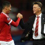 Van Gaal: 'Man Utd cần tiến bộ để lên đỉnh châu Âu'