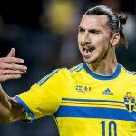Đan Mạch đấu Thụy Điển tranh vé vớt Euro 2016