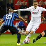 Fiorentina lên đầu bảng Serie A: Vọng về những ngày xa xưa