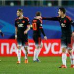 Scholes chê cầu thủ Man Utd lười chạy