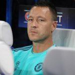 CĐV Chelsea kêu gọi Mourinho tái sử dụng Terry