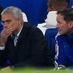 Chelsea họp xử lý khủng hoảng, vẫn tín nhiệm Mourinho