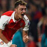 Mesut Ozil: Như phượng hoàng tái sinh