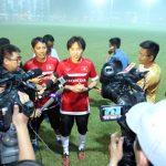 HLV Miura: 'Không sợ chỉ trích, chỉ lo không thắng'