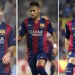 Sau Messi và Neymar, đến lượt Mascherano trốn thuế