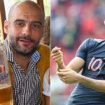 Lewandowski và chuyện về kỳ tích 10 bàn một tuần