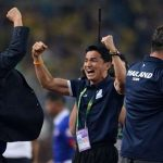 Bóng đá Việt Nam chưa thể có Kiatisuk của riêng mình