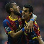 Alves: 'Pedro sai lầm khi đến Chelsea'