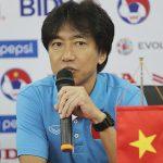 HLV Miura: 'Khó thắng Thái Lan năm bàn, nhưng một bàn thì có thể'