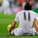 Real mất Bale ngay trước đại chiến với PSG