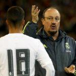 Sau Benzema đến lượt Ramos đáp trả Benitez