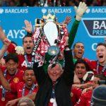 Đã bao lâu Man Utd mới lại lên đầu bảng Ngoại hạng Anh