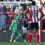 Alex Ferguson: 'De Gea có thể đưa Man Utd tới ngôi vô địch'