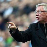 Alex Ferguson từng văng tục khi mắng Ronaldo