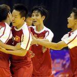 Việt Nam vuột HC đồng giải futsal Đông Nam Á trong phút chót