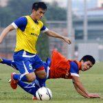 HLV Miura đón Công Phượng, gọi cầu thủ Việt kiều thay Văn Biển